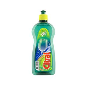 Citral detergent za ročno pomivanje posode