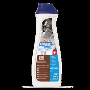Sanitec Caffe Wash 1000ml čistilo za kavomat