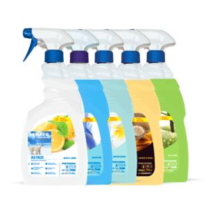 Sanitec Deo Fresh osvežilci zraka v različnih vonjih