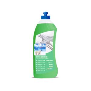 Sanitec Piatti Limone Verde čistilo za ročno pomivanje posode
