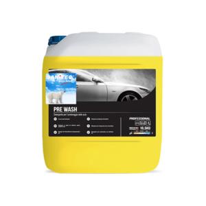 Sanitec Pre Wash sredstvo za predpranje vozil