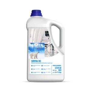 Sanitec Sirpav HC čistilo za vse vrste talnih površin