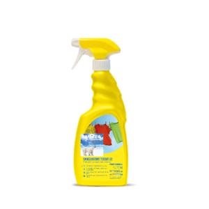 Smacchiatore Tessuti X3, sredstvo za odstranjevanje madežev.
