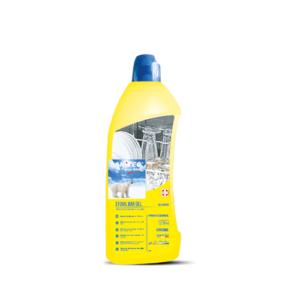 Sanitec Stovil Bar Gel detergent za strojno pomivanje kozarcev in kristala