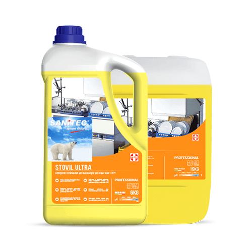 Sanitec Stovil Ultra detergent za posodo