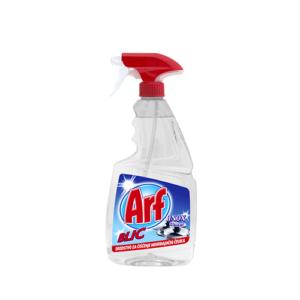 Saponia Arf Blic sredstvo za čiščenje in vzdrževanje nerjavečega jekla