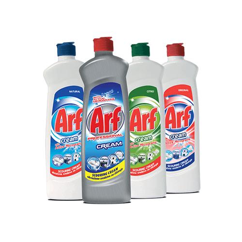 Saponia Arf Cream abrazivni detergent