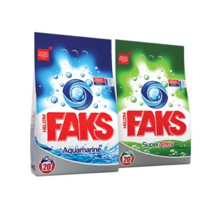 Faks Helizim Premium Formula pralni prašek