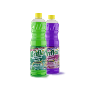Zelnova Briflor čistilo za tla