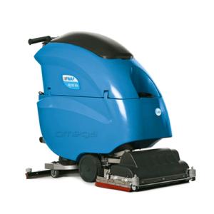 Stroj za čiščenje Fimap Mx50 Bts