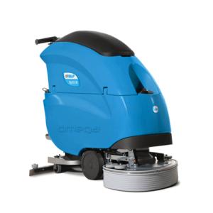 Stroj za čiščenje Fimap Mx55 Bt