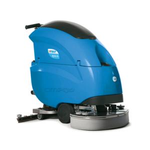 Stroj za čiščenje Fimap Mx65 Bt