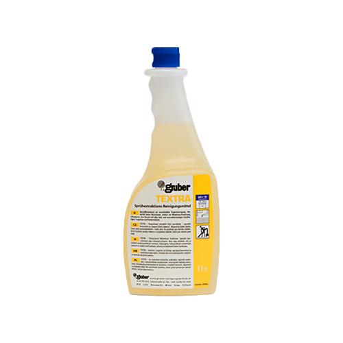 Hollu Textra specialni koncentrat za strojno čiščenje preprog