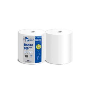Paperblu Bobina 800 papirnate brisače v roli