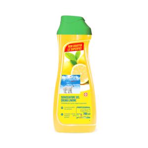 Čistilo Sanitec Sgrassatore Gel Crema Limone 700ml