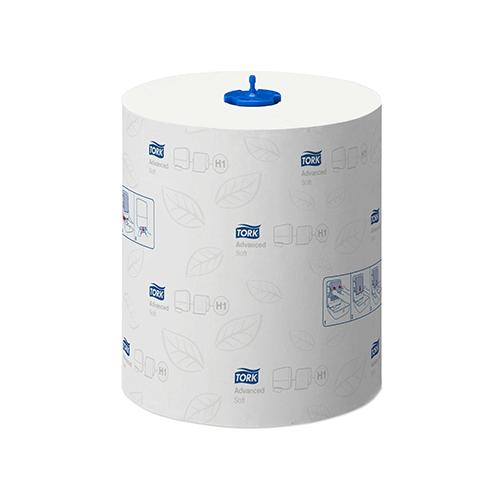 Tork Matic Soft Papirnate brisače H1 - rola