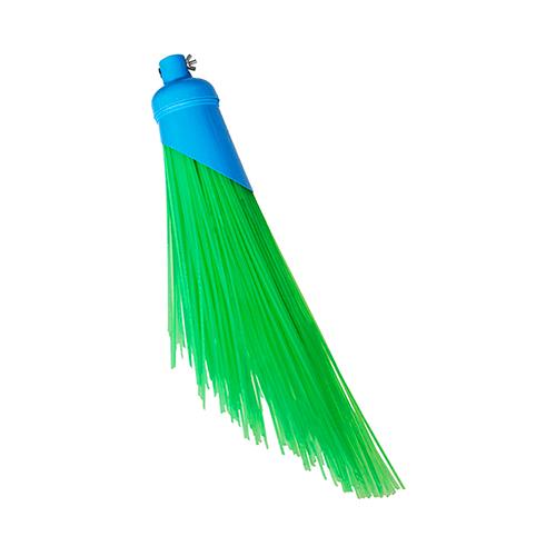Metla Mary plastična za zunanjo uporabo