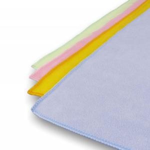 Mikro krpa silk-velvet