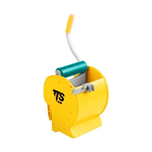 TTS Dry ožemalnik krp z valjem za vozičke