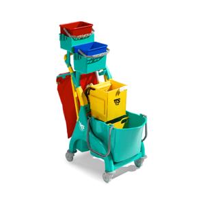 TTS Nick Plus 60 čistilni voziček vsakodnevni