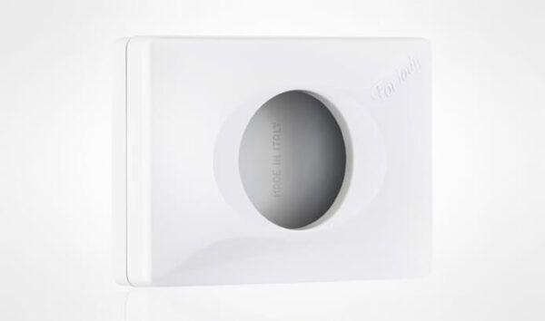 Marplast podajalnik higienskih vreck beli