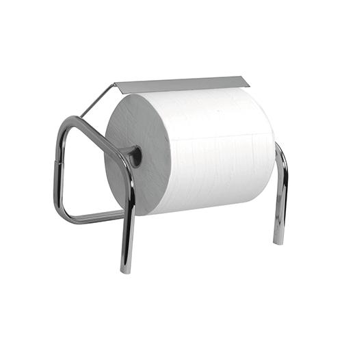 SCI podajalnik industrijskih brisač (krom)