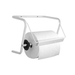 SCI podajalnik industrijskih brisač (beli)