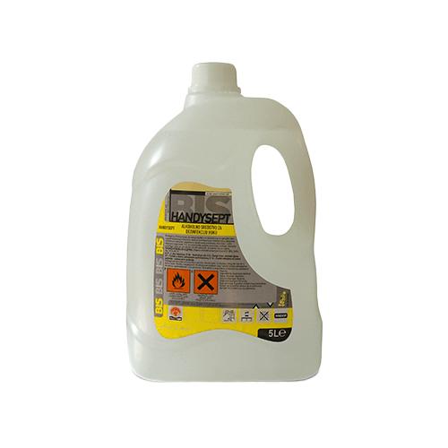 Saponia Bis Handysept sredstvo za dezinfekcijo rok