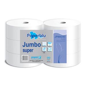 Paperblu Maxi Jumbo WC role