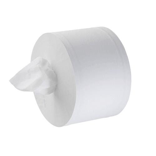 SHP Central WC papir 2-slojni