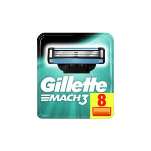Gillette Mach 3 nadomestna rezila
