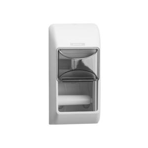 Katrin 2-roll podajalnik WC papirja