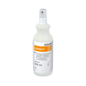 Ecolab Spitaderm spray 350 ml