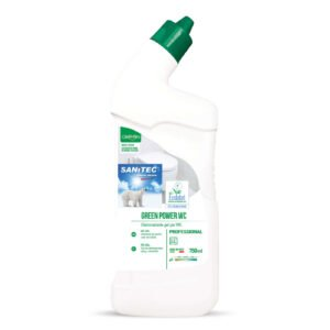 Sanitec Green Power WC Gel 750 ml ekološka wc račka