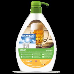 Sanitec Birranet 1000ml detergent za pomivanje vrčev