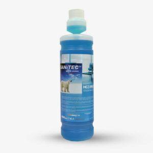 Sanitec HC3 Multisuperficie superkoncentrirano večnamensko čistilo