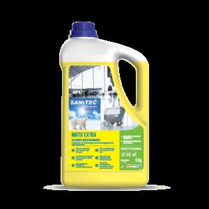 Sanitec Matic Extra 6kg čistilo za strojno čiščenje tal