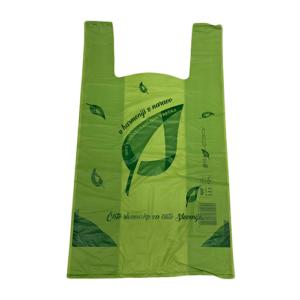 Biorazgradljive vrecke nosilne
