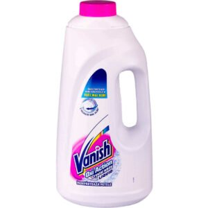 Vanish Oxi Action Crystal White 2L