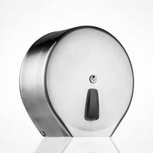 marplast mini jumbo inox podajalnik wc rol 804