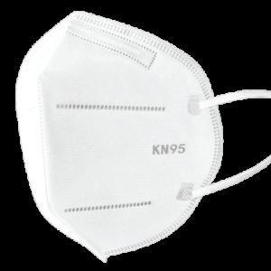 zascitna maska za obraz ffp2 kn95