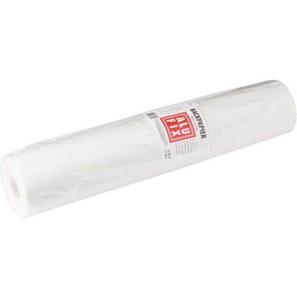 alufix papir za peko v roli 200m