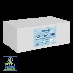 paperdi zlozene brisace az816-3000