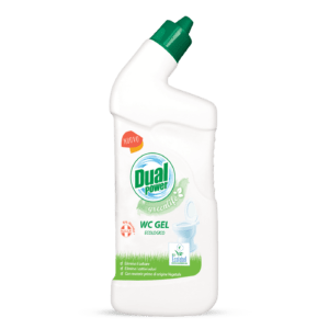 dual power greenlife wc gel ecolabel 750ml cistilo za wc skoljko