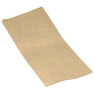 papirnata vrecka za kruh 38x16x8