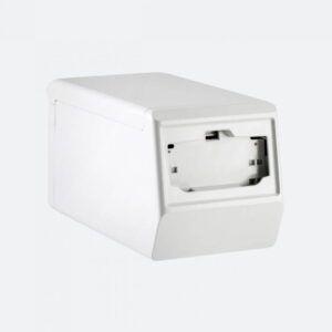 Marplast Linea Acqualba namizni podajalnik serviet v pregib