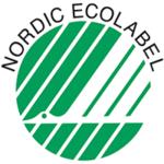 Certifikat Nordic Swan Ecolabel